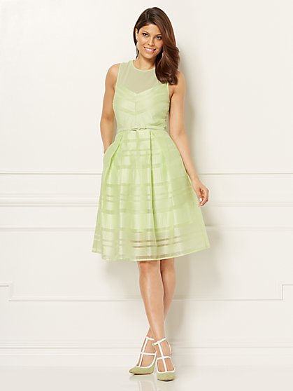 Eva Mendes Collection - Sabine Dress - New York & Company