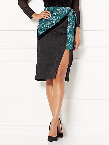 Eva Mendes Collection - Silva Pencil Skirt - New York & Company