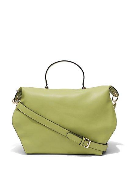 Eva Mendes Collection - Sorrento Bag  - New York & Company
