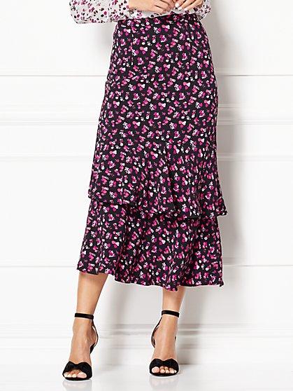 Eva Mendes Collection - Stefania Skirt - New York & Company