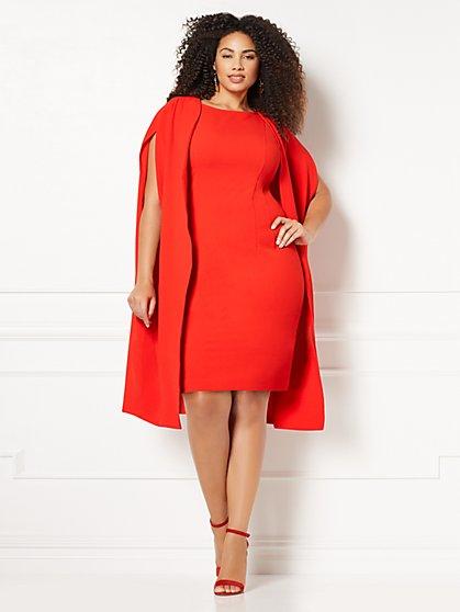 Plus Size Bodysuit Blouse
