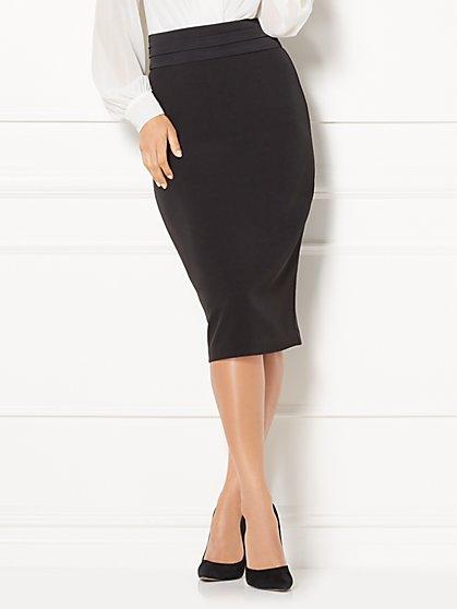 Eva Mendes Collection - Tyra Pencil Skirt - New York & Company