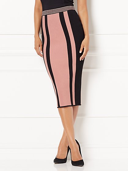 Eva Mendes Collection - Ulla Pencil Skirt - New York & Company