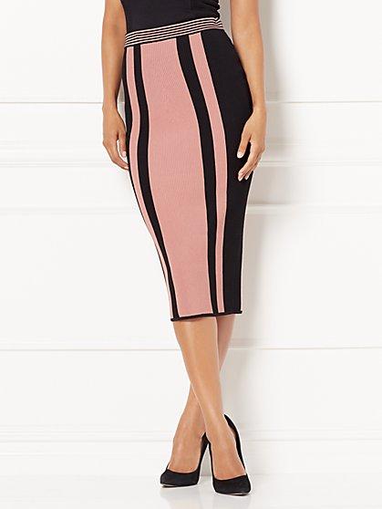 Eva Mendes Collection - Ulla Pencil Skirt - New York & Company