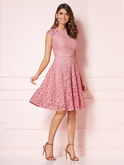 Eva Mendes Party Dresses for Women | New York & Company