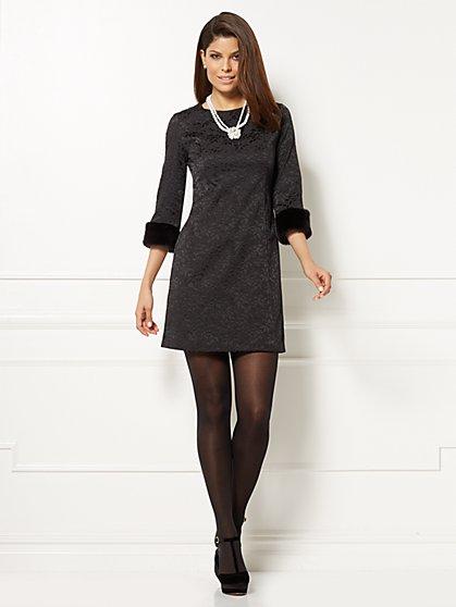Eva Mendes Collection - Violeta Dress - New York & Company