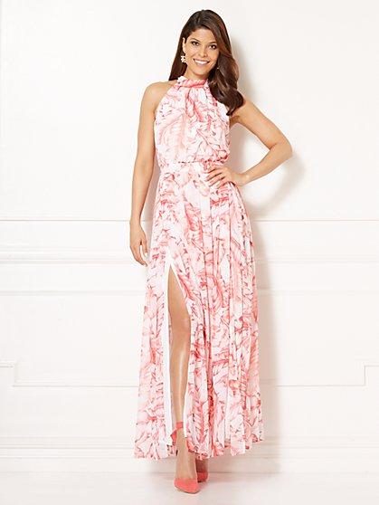 Eva Mendes Collection - Ximena Maxi Dress - New York & Company