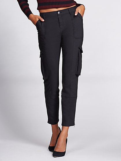 Gabrielle Union Collection - Cargo Pant - New York & Company
