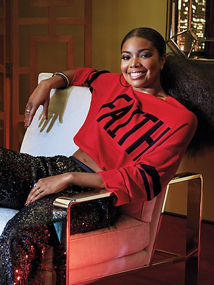 "Gabrielle Union Collection - ""Faith"" Sweater - New York & Company"