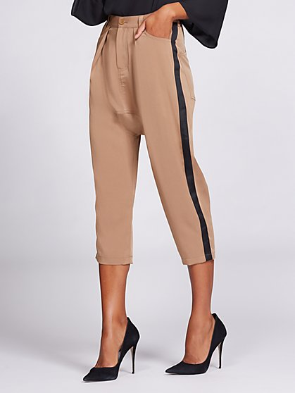 Gabrielle Union Collection - Harem Pant - New York & Company