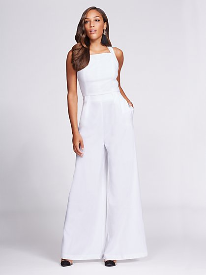 Gabrielle Union Collection - Jumpsuit - New York & Company