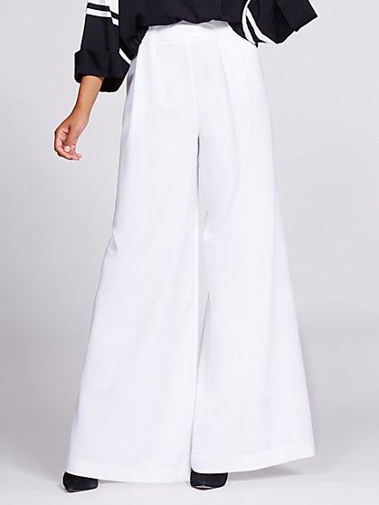 Gabrielle Union Collection - Palazzo Pant - New York & Company