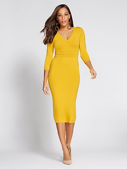 yellow casual dresses juniors wwwpixsharkcom images