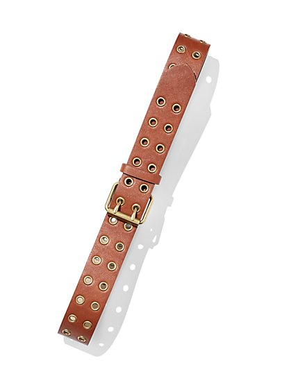 Grommet Belt - New York & Company