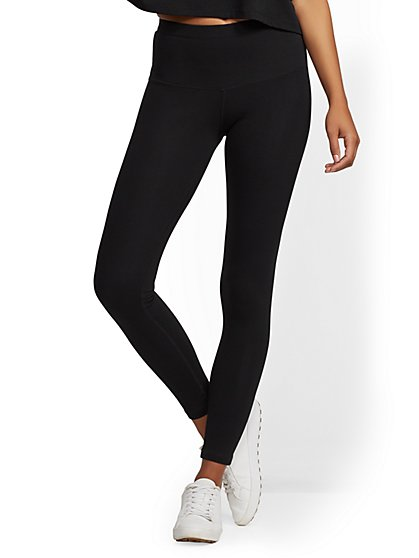 High-Waist Legging - New York & Company