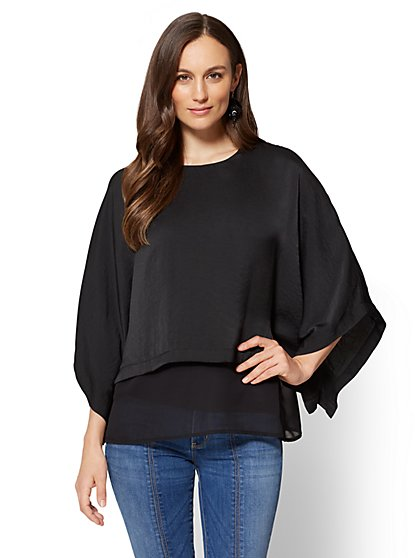 Kimono Topper  - New York & Company