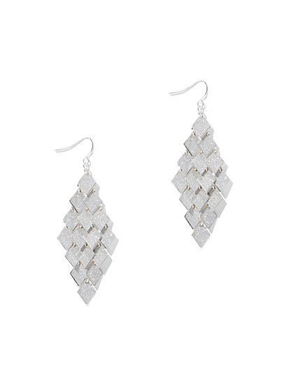 Kite Drop Earring  - New York & Company