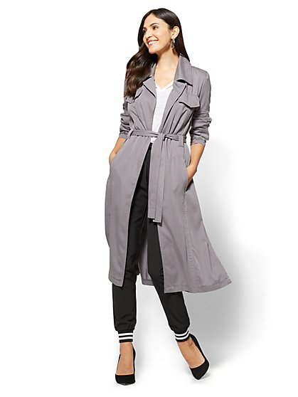 Trench Coats for Women | New York & Company