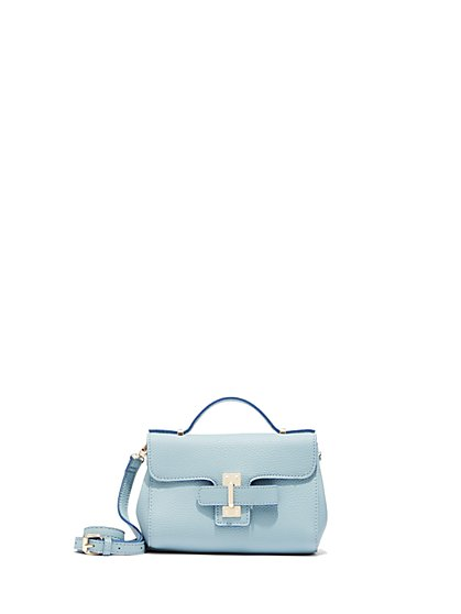 Loop Lock Mini Bag  - New York & Company