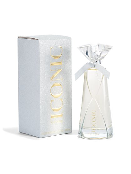 NY&C Beauty - Fragrance - Iconic Eau de Parfum  - New York & Company