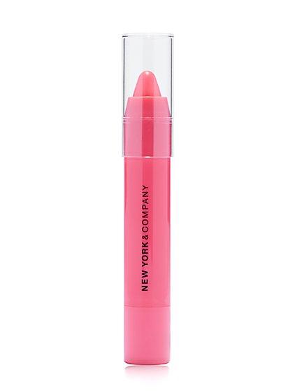NY&C Beauty - Lip Crayon - Cosmo Pink  - New York & Company