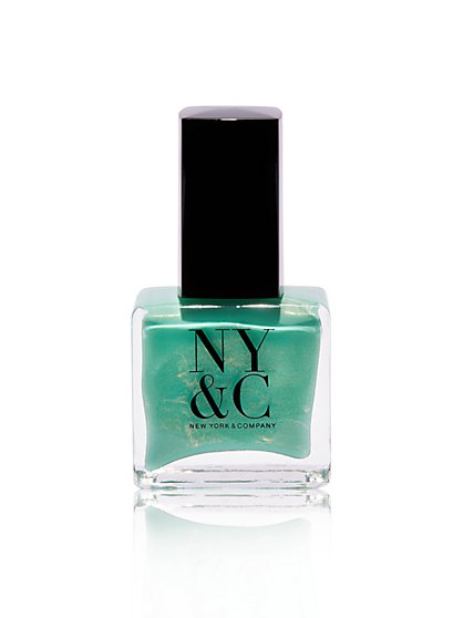 NY&C Beauty Nail Polish - Greenwich Garden  - New York & Company