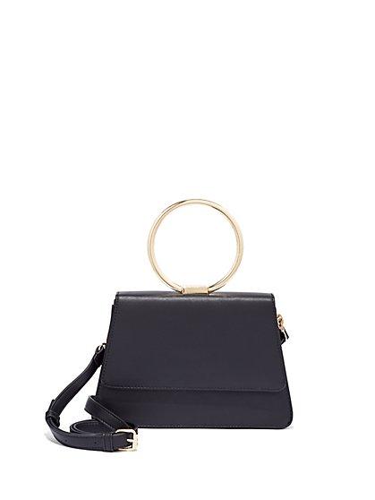 O-Ring Bag  - New York & Company