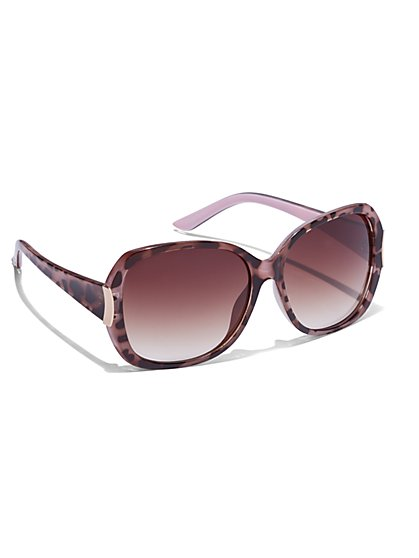 Oversized Sunglasses - New York & Company