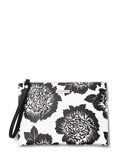 Pochette - Floral  - New York & Company