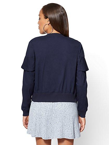 Women's Jackets & Blazers   NY&C
