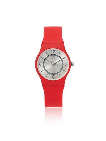 Signature Sport Watch - New York & Company