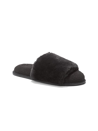 Slide Slipper  - New York & Company