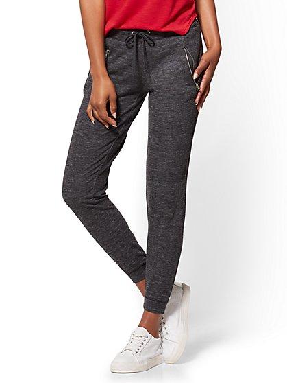 Slim Jogger Pant  - New York & Company
