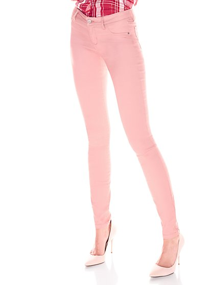 Soho Jeans - Legging - New York & Company