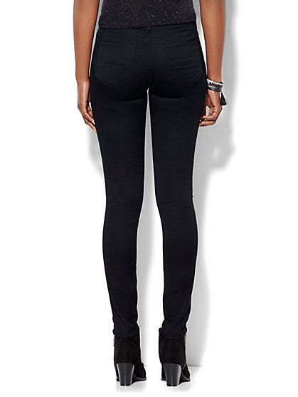 Jean Leggings | Stretch Jean Leggings | NY&C