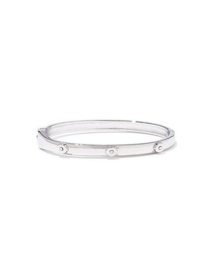 Sparkling Cuff Bracelet  - New York & Company