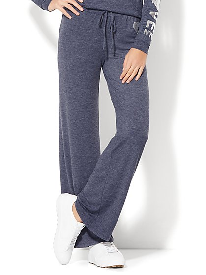 Straight-Leg Pant  - New York & Company