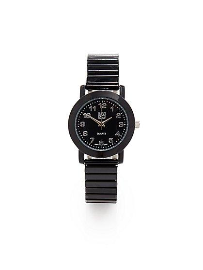 Stretch Watch - New York & Company