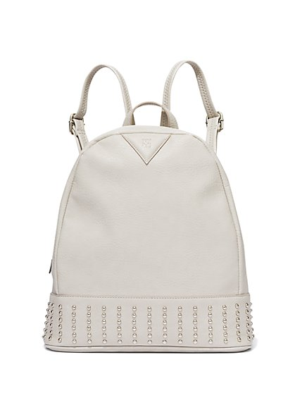 Studded Backpack  - New York & Company