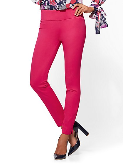The Audrey Pant - Pull-On - New York & Company