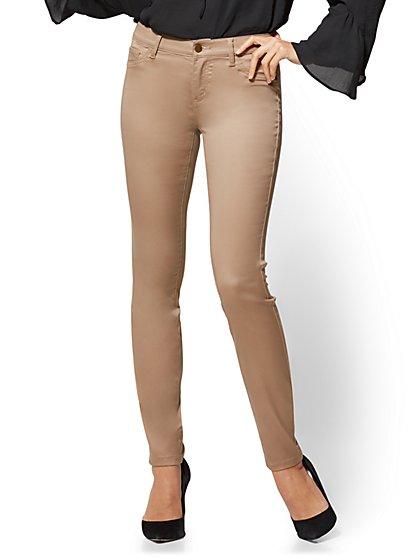The Crosby Pant - Slim-Leg - New York & Company