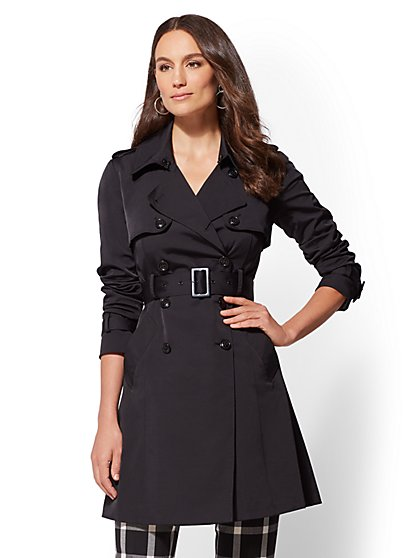 Trench Coat - New York & Company