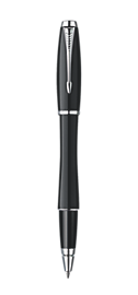 Urban London Cab Black Rollerball