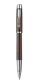 IM Premium Metallic Brown Rollerball
