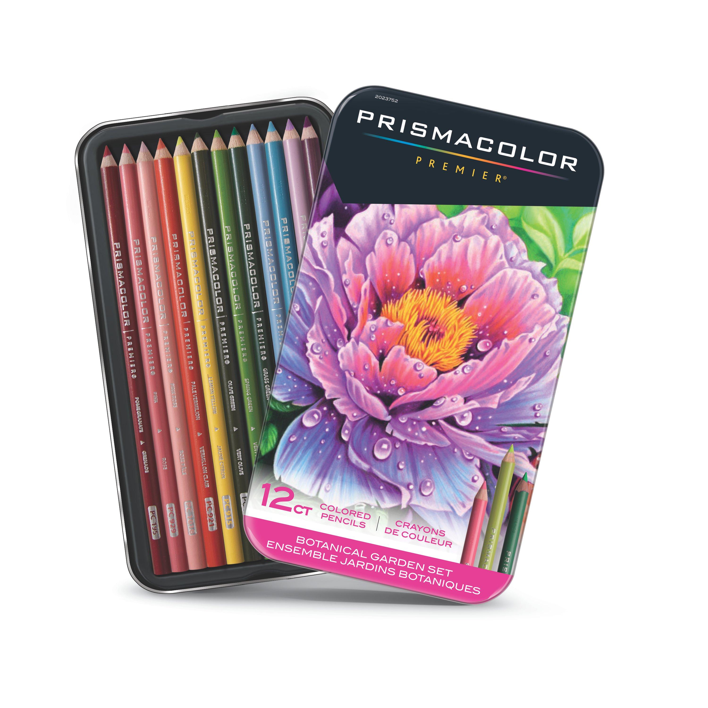 art sets prismacolor