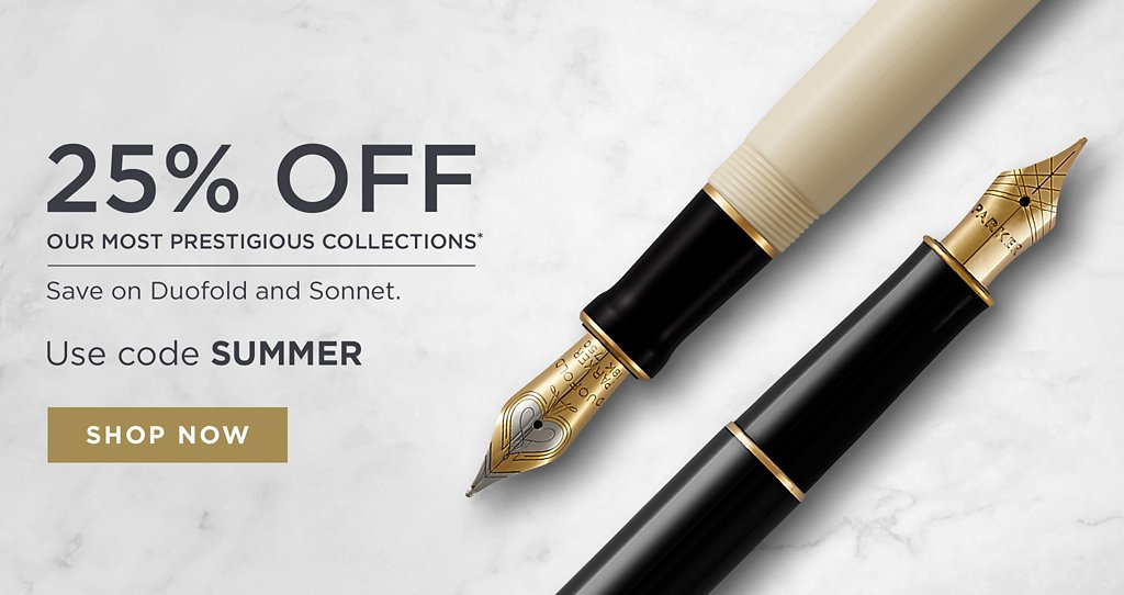 25% Off Duofold & Sonnet