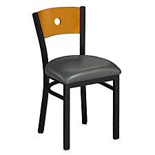 Circle-Back Break Room Chair, CH03832