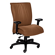 Folio High Back Leather Executive Chair, CH01056