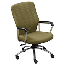 Mid Back Executive Chair, CH03398