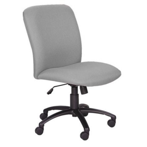 Fabric Big And Tall Task Chair CH02474 And Other All Office Chairs